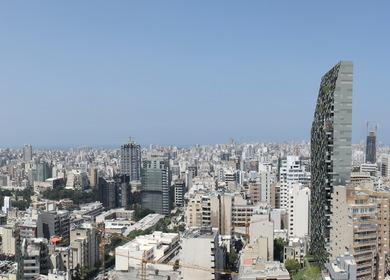 Solaris Tower