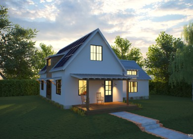 3D Rendering For Interior and Exterior Design