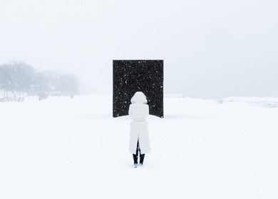 hotbox for winterstations