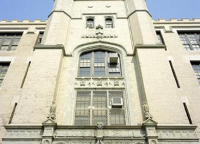 Curtis High School Restoration, Preservation and Rehabilitation (Staten Island, NY)