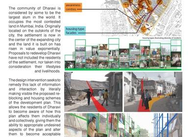 Realities on the Ground / Design Intervention