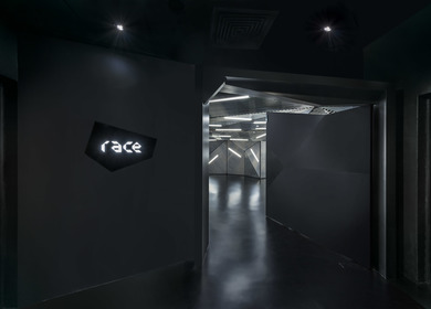 RACE Robotics Lab