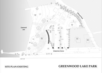 Greenwood Lake / Community Center