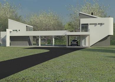 T- Pod House Estate