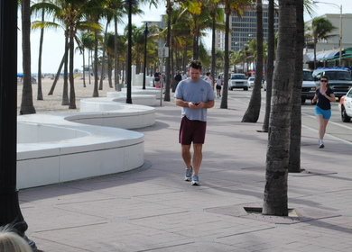 Beach Revitalization, Environmental Master Plan and Streetscape