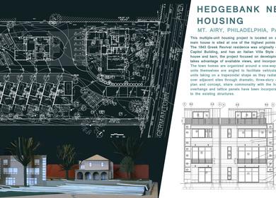 Hedgebank Neighbors Housing Complex