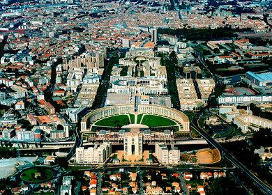 Antigone District