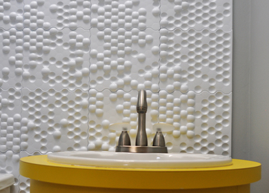 bitMAPS (Bathroom Renovation)