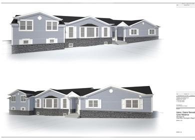 Private Residence Restoration