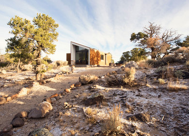 Capitol Reef Residence