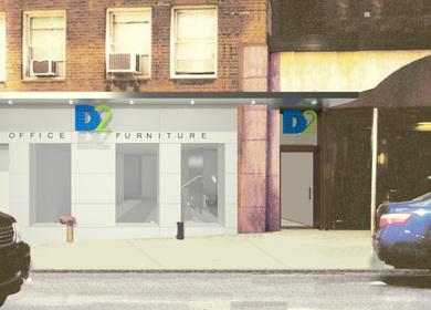 D2 Office Design