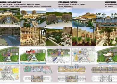 Grand Hotram Resort