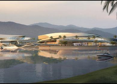 Baishui Zhai   Star Bay 2 Hotspring Resort