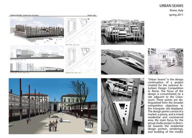Urban Seams