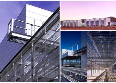 Water + Life Museum and Campus (2010) - Hemet, CA