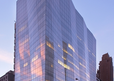 Cornell University, Weill Cornell Medical College, Weill Greenberg Center