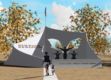 Veterans' Memorial Competition