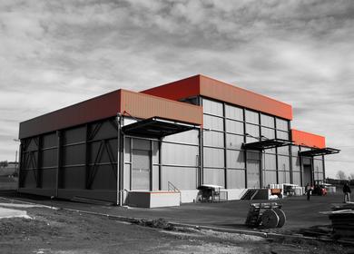 Mytilos Facilities + Headquarters