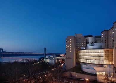 NYP - Vivian and Seymour Milstein Family Heart Center