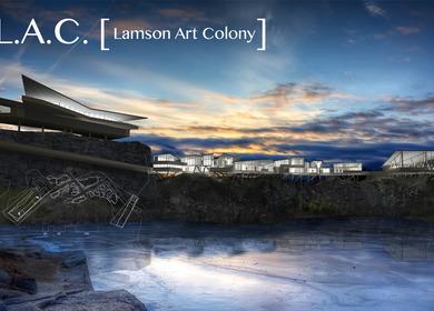 Lamson Art Colony