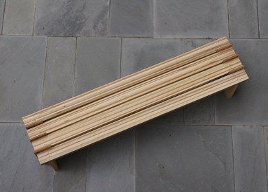 The Bulk Bench