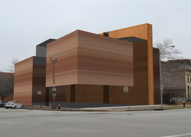 Incremental Urbansim - Lafayette Square