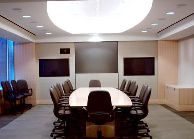 Veritas Headquarters