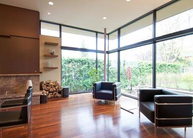 Contemporary Living in the Heart of the City