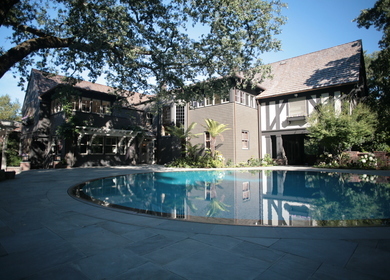 Reinhart Residence