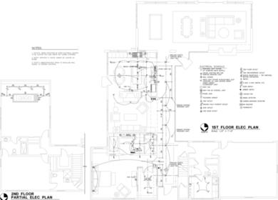 CAD ELEVATION