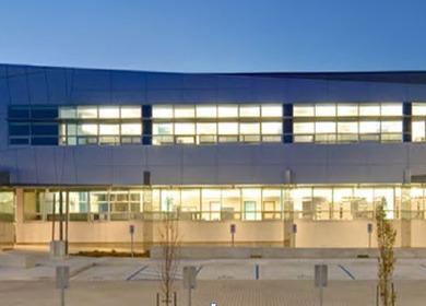 Canadian Forces Aerospace Warfare Centre (CFAWC)