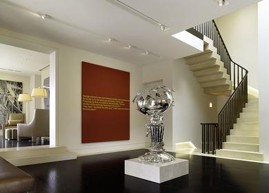 Tanenbaum Residence