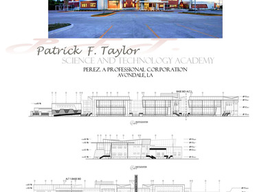 Patrick F. Taylor Science Technology and Academy