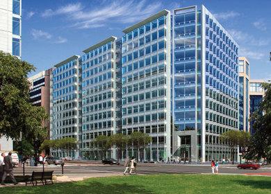1000 Connecticut Avenue Office Building