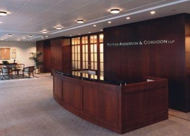1998 Corp. Interiors - Law Offices