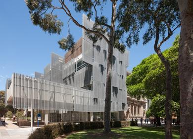 Melbourne School of Design