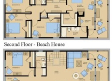 Proposed Beach House Design