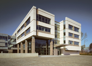 Schering Plough Corporate Headquarters