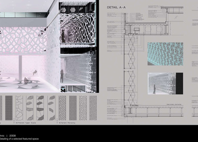 Architecture Projects 2007