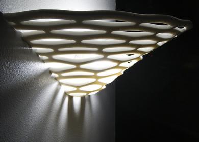 Corian Lighting