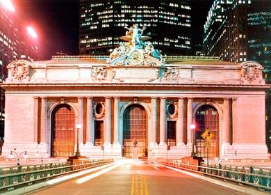 Grand Central Terminal Renovation (New York, NY)