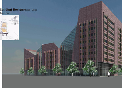 Environmental Building design