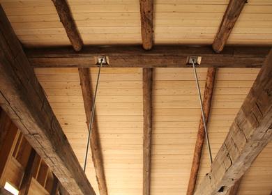 Carpinelli Barn Guesthouse