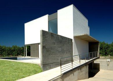 Villa Zamora