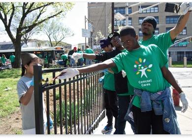 Inclusive Placemaking: RTNA Neighborhood Vision Plan