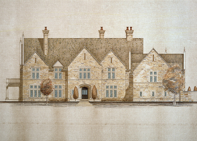 Hartsell Residence