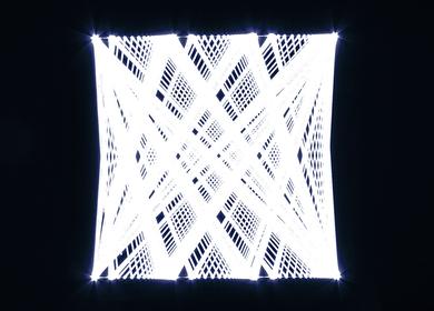 Line-Pattern-Surface-Object