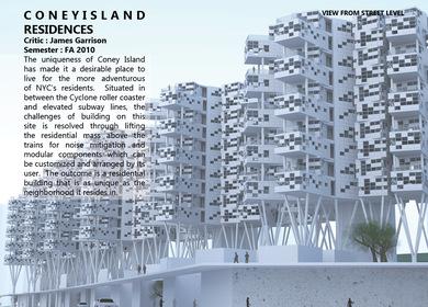 Coney Island Residences