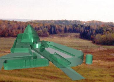 Flight 93 Memorial proposal