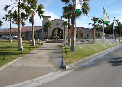 Four Seasons at Palm Springs